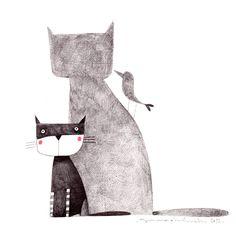 A Presence, by Simona Dimitri
