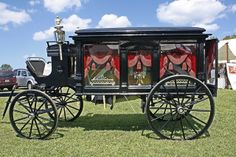 Classic Hearses | Old School Hearse | Flickr - Photo Sharing!