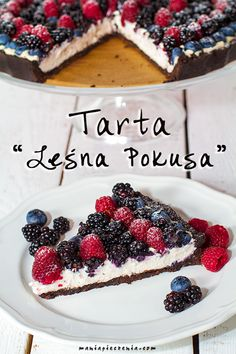 Food Cakes, Baking Cakes, Healthy Deserts, No Bake Cake, Cake Recipes, Sweet Tooth, Cheesecake, Food And Drink, Ice Cream
