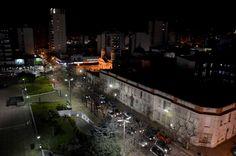 Lomas de Zamora City