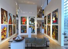 Les Yeux du Monde gallery marks 20 years of keeping a dream alive