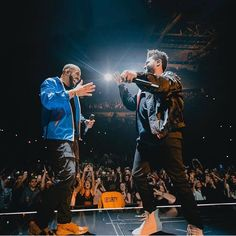 That ovo and xo is everthing we believe in