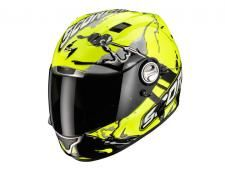 EXO-1000 Splash Yellow (Scorpion)