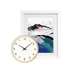 Clock, Home Decor, Diy Home, Shopping, Shops, Watch, Decoration Home, Room Decor, Clocks