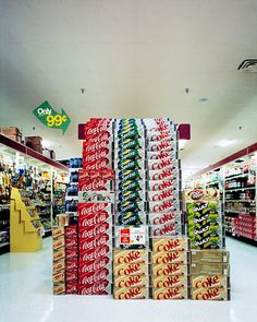 American Consumerism - Keith Yahrling