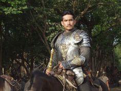 King Naresuan.
