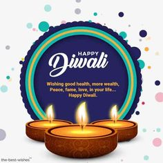 Beautiful Greeting Card For Festival Of Diwali Celebration Zip Best Diwali Wishes, Happy Diwali Wishes Images, Diwali Greetings, Greetings Images, Diwali Festival, Holiday Festival, Diwali Poster, Diwali Message, Diwali Pictures