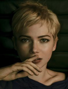 Michelle Williams, un an avec Marilyn http://bit.ly/zOoBiK