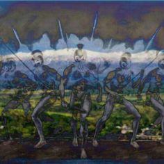 Warriors of the Aina
