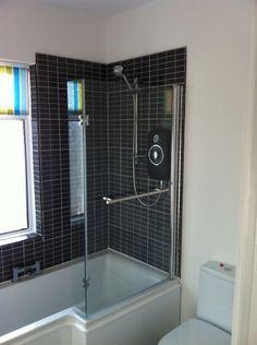ShowerBath Bathroom Ideas, Bathrooms, House Ideas, Bathtub, Kids, Home, Design, Standing Bath, Young Children