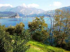 #LagoDiGarda #VisitLagoDiGarda @Ève Normandin / Stéph River di Garda https://www.facebook.com/LagoGardaPoint