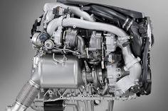 autothrill: BMW rilancia con il quadri-turbo