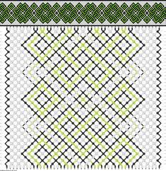 frienship bracelet- Celtic knot