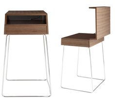 Poms Office Desk From Ligne Roset $1425