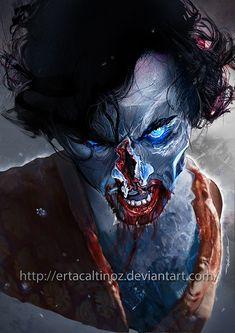 Trystane Martell by ertacaltinoz.deviantart.com on @DeviantArt