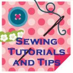 Sewing Tutorials and Tips. A Pinterest Group Board where members share the best of the internet's sewing tutorials, by So Sew Easy.
