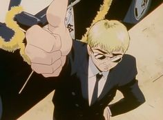 Serving Up a Mix of Life.: Great Teacher Onizuka (GTO) - Review