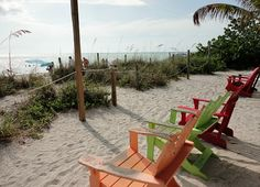 Aaaah .... the view from the Mucky Duck, Captiva Island, Florida.