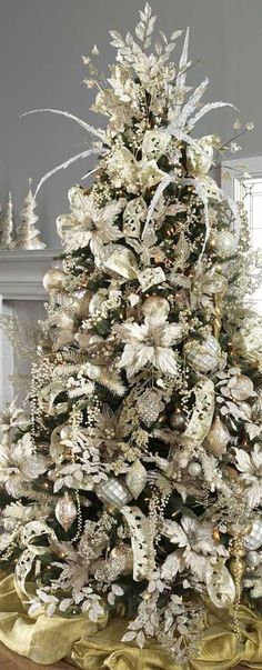 107 best christmas decor images christmas decor christmas tree rh pinterest com