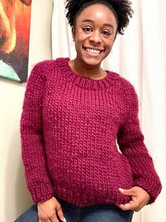 Ravelry: Aterry56's Winston Pullover