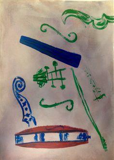 50x70cm. watercolor Emin Özdemir Arabic Calligraphy, Watercolor, Handmade, Art, Pen And Wash, Art Background, Watercolor Painting, Hand Made, Kunst