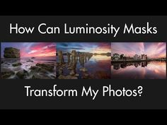 Free luminosity mask actions and simple tutorial