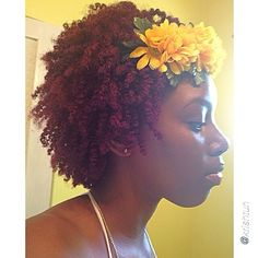 Check out that definition! Beautiful (submitted by @krishtun) #featured #naturalhair