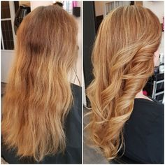 Highlights 👐 #haircut #hairdye #hairdo #blowdry #highlights #haircolor #hairstyling #hairinspiration #coloredhair #blonde #blondehair #goldenblonde #goldenblondehair #brondehair #matrixhair #matrixcolor #dyedhair #leeuwarden #transformation #makeover #longhair #wavyhair #curlyhair #hairtrend #haironpoint #hairgoals #newhair #beforeandafter #friesland