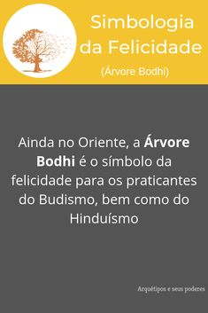 Árvore Bodhi New Age, Gin, Happiness, Amor, Buddhism, Flowers, Jeans, Jin
