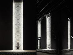 Dolce & Gabbana store by Curiosity, Tokyo – Japan » Retail Design Blog