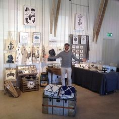 Today and tomorrow we're doing show and tell at the Stora Holm Pop Up fair hosted by Awesome atmosphere, super weather, great food and fantastic people! Come see us and the ten other exhibitors - drop in as you like. Life Of Lion, Show And Tell, Crane, Lions, Behind The Scenes, Photo Wall, Gallery Wall, Weather, Drop