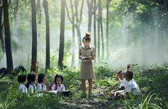 Teknik Yazılar: Öğretmen Maaşlarının En Az ve En Fazla Olduğu 10 Ü...