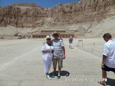 Hatshepsput temple