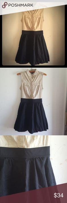 Km Collection Milla Bella Women's Black Skirt Sz 10 Nwt $130 Skirts