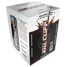 Buy Kill Cliff Cold Brew Coffee Sweet Mojo (4 Drinks) from the Vitamin Shoppe. Where you can buy Kill Cliff Cold Brew Coffee Sweet Mojo and other Kill Cliff products? Buy at at a discount price at the Vitamin Shoppe online store. Order today and get free shipping on Kill Cliff Cold Brew Coffee Sweet Mojo (UPC:896743002551)(with orders over $35).