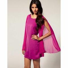 Paprika Dresses & Skirts - NWOT Magenta ASOS Paprika Dress Size 4