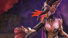 Hyrule Warriors | Cia / Shia | #ZeldaHW #WiiU