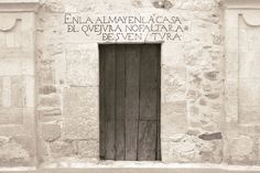 Euskal Herria. Álava / Araba. Maeztu. Agosto de 2006