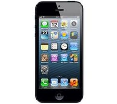 Apple 16GB iPhone 5 4G/LTE Unlocked Smartphone