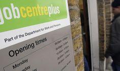 UK unemployment levels at lowest since 2008 financial crisis