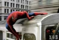 Spiderman 2, the best of the three to me