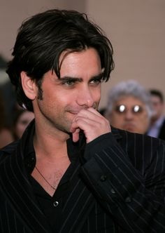 Ik But He Was Like My 1st Ever Legit TV Star CrushJohn Stamos
