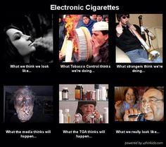 11 Laugh Out Loud Vaping Memes #ecig #vaping perception