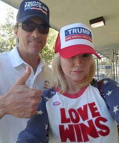 yes it did!! LOVE WON!! Now can we just stop this racist bullcrap, unite and make America great again!!