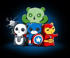 The Pandavengers