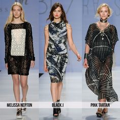 Tribal print - Top 10 Trends from Toronto Fashion Week for Spring 2015 | 29secrets