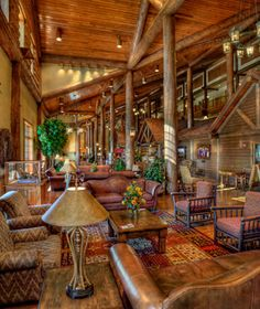 America's top  hotels: The Keeter Center at College of the Ozarks
