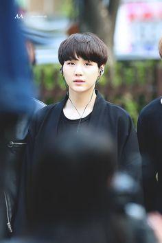161014  #방탄소년단 #민윤기