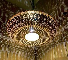 Modern Moroccan Moroccan Floor Lamp, Moroccan Ceiling Light, Moroccan Chandelier, Moroccan Pendant Light, Moroccan Lighting, Brass Pendant Light, Moroccan Lanterns, Pendant Lighting, Moroccan Decor