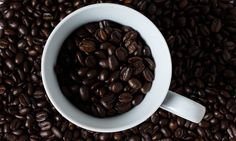 Drink: wake up and smell the coffee | The Guardian